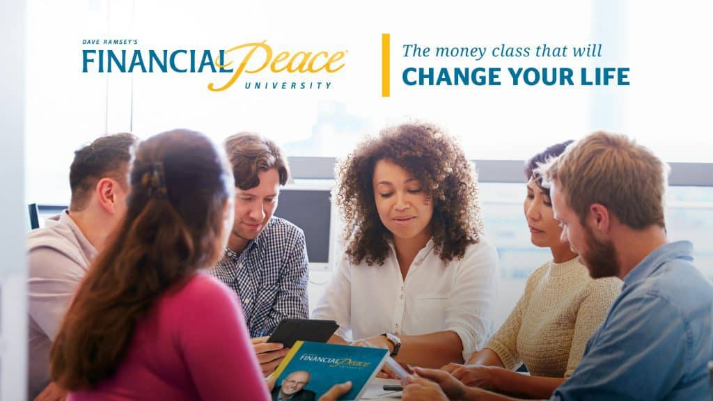 Financial Peace University @ Memorial Baptist Church | Jefferson City | Missouri | United States