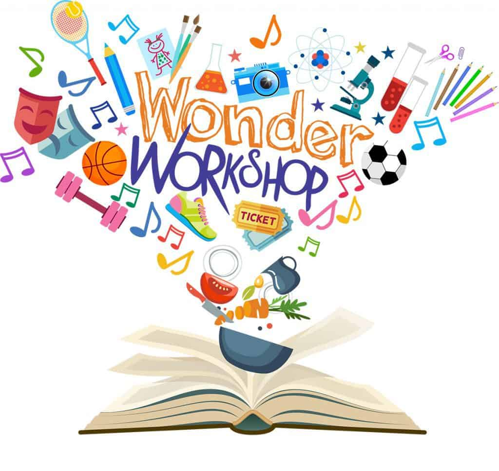 Wonder Workshop for Kids @ Memorial Baptist Church | Denver | Colorado | United States