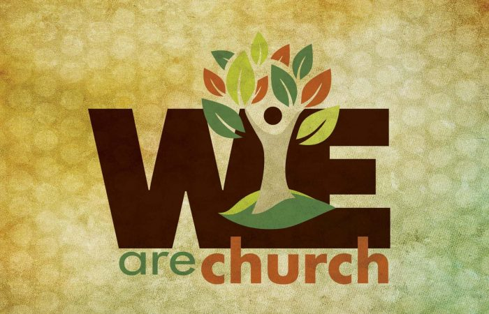 We Are Church: September 3, 2017